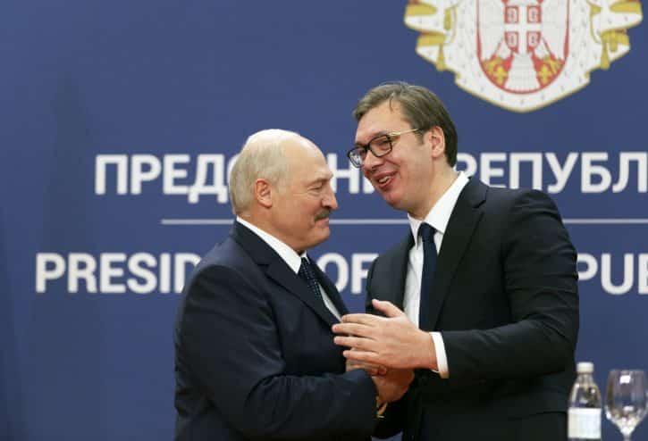 DOSVIDANJA, ALEKSANDRE: Lukašenko nam više nije prijatelj 9