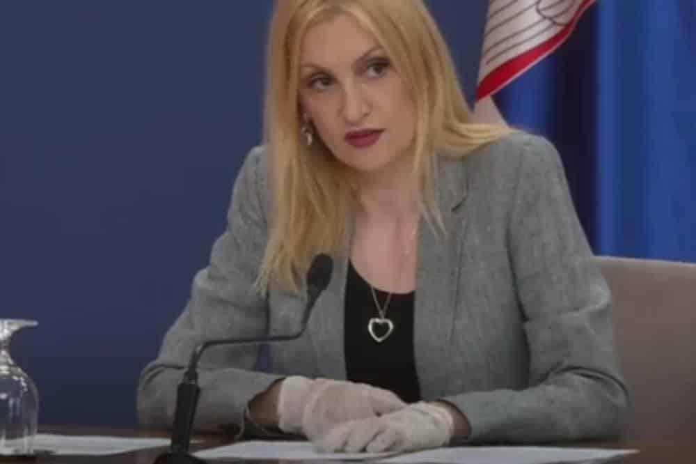ŽIVETI KAO PRE KORONE NIJE MOGUĆE: Dr. Milošević iznela svoj stav 1
