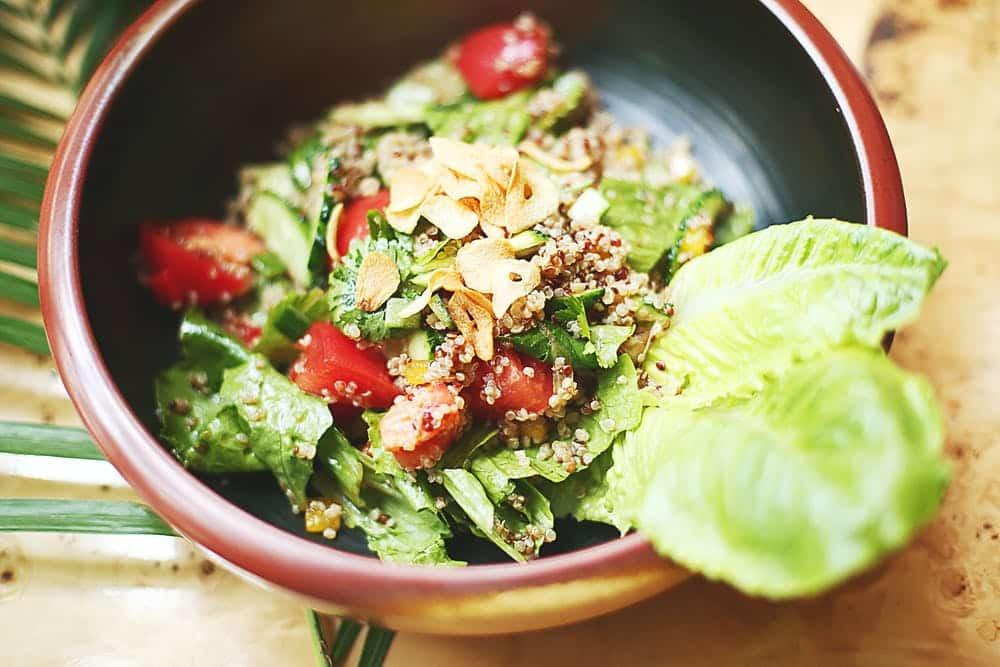 Gubitak kilograma uz zdrave, ukusne obroke: 3 super-namirnice 1