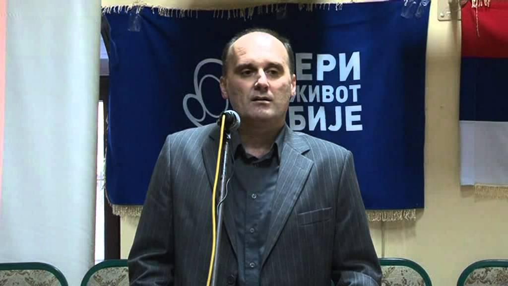 ISTINA O VAKCINAMA Primarijus dr Milan Roganović: Kad vam kažu da ste antivakser 1