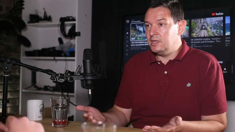 ŠAROVIĆ OTKRIVA: Evo zašto nikad više saradnja sa Vojislavom Šešeljem! (VIDEO) 3