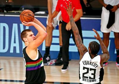 SRBIN NAJUSPEŠNIJI U ISTORIJI NBA LIGE: Ovo niko do sad nije uspeo! (VIDEO) 1