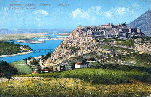 KARTA IZ 1795. POBIJA VATIKAN: Albanija je preoteta od SRBA! Evo dokaza 1