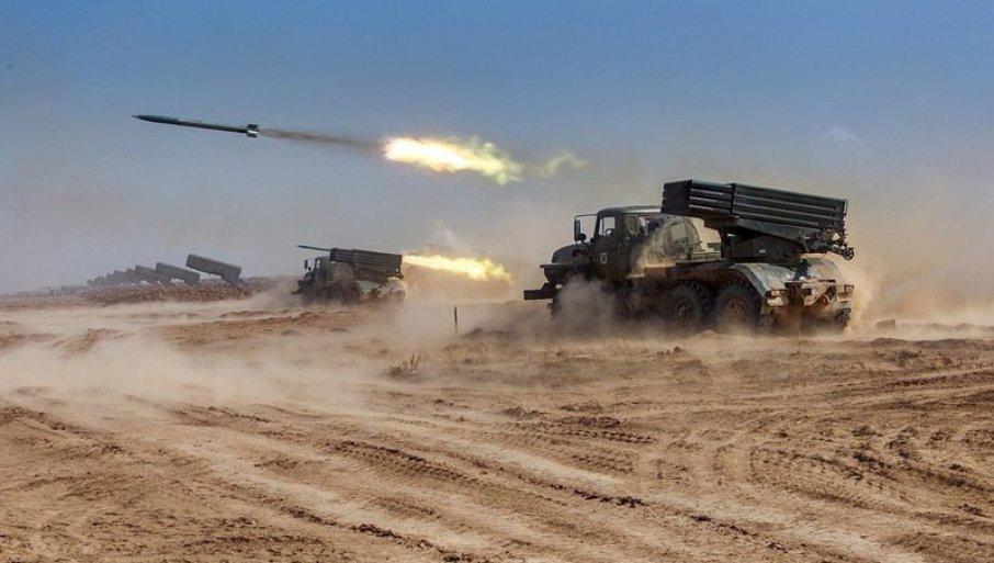 UŽIVO: Rat u Nagorno-Karabahu – mrtvih na obe strane; Rusija i Turska … 1