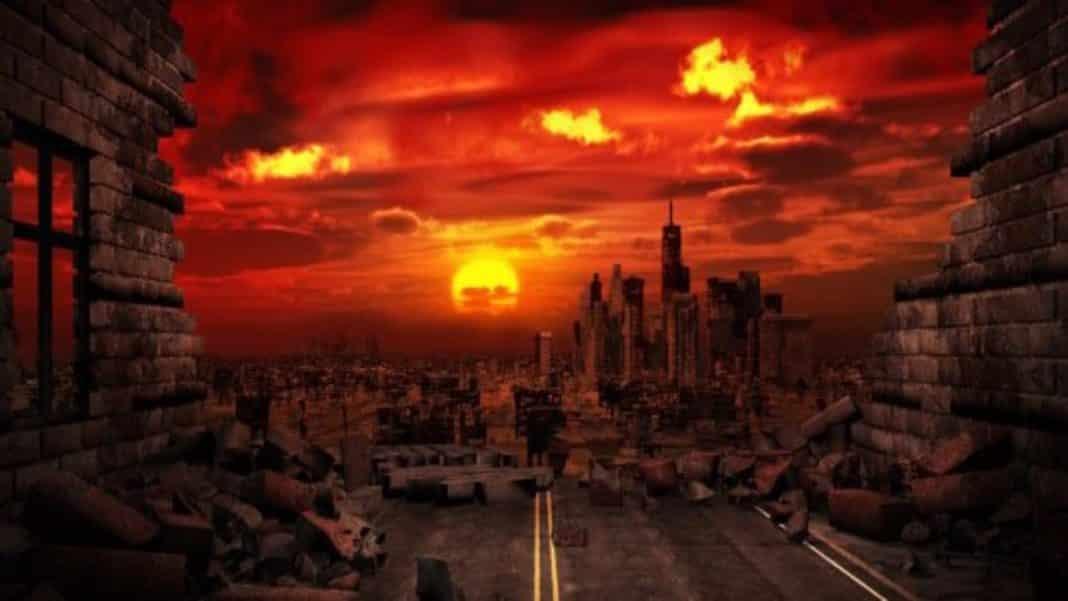 RUSKA NAUČNICA ŠOKIRALA: Čovečanstvo ima još 2 godine, ovaj pakao čeka planetu... 1
