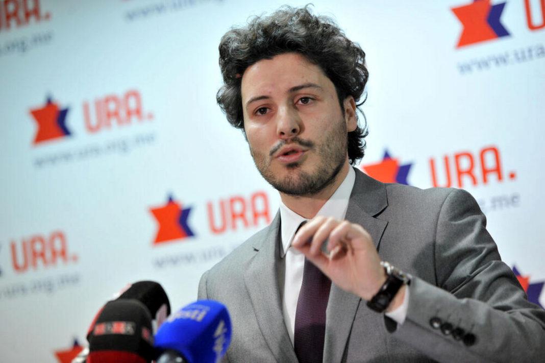 ABAZOVIĆ: Milo, Rama, Vučić, Izetbegović – svi oni su u dilu 1