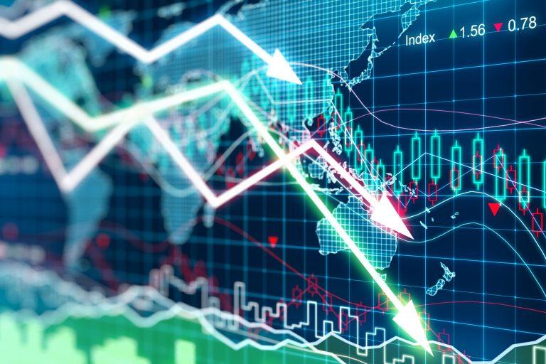 KOLAPS SISTEMA: Svetska ekonomija se raspala! 3