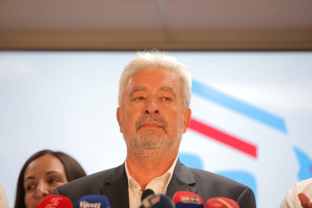 KRIVOKAPIĆ: Ne interesuju me Vučićevi stavovi, narod u Srbiji i Crnoj gori ima ISTI KOREN! 1