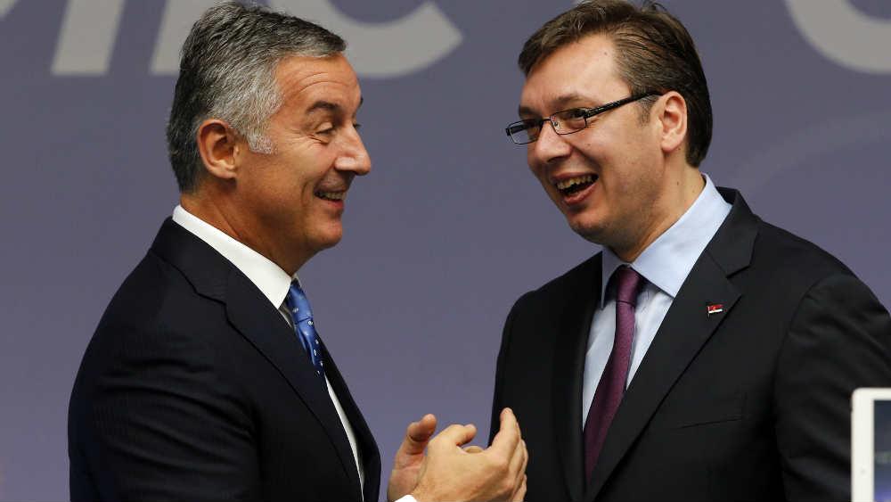 ISTINA NA VIDELO: Zašto Vučić još nije priznao Milov poraz? 1