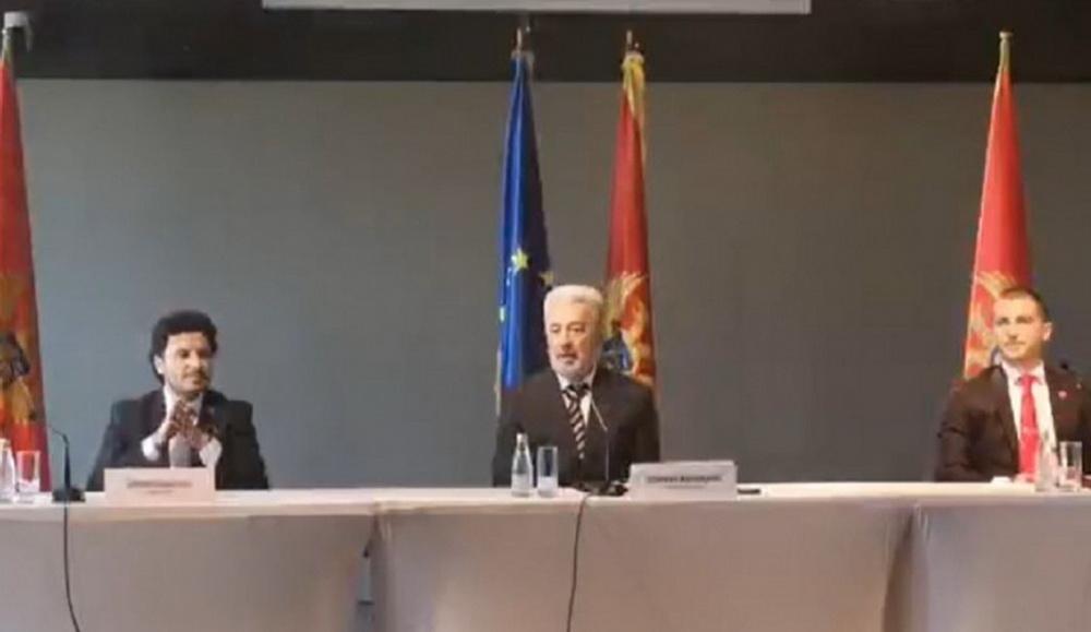 SPALA KNJIGA NA DVA SRBINA! Objavljen sastav nove CG vlade u kojoj gotovo da i nema Srba! 1
