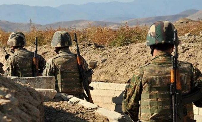 OGLASILI SE: Jermeni u Srbiji spremni da pomognu braći! 1
