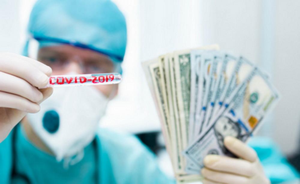 PARE SE OBRĆU BOLJE NEGO IKAD: 35 milijardi dolara za globalni projekat vakcinacije na virus Koronu! 1