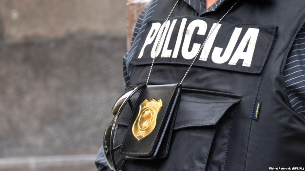 BRUKA: Policajci suspendovani zbog kokarde! 1