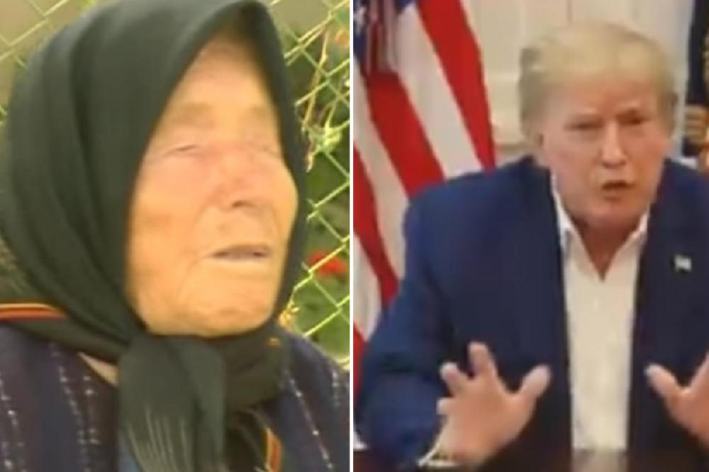 Baba Vanga predvidela da će Tramp oboleti, VRATIĆE SE KOMUNIZAM… 1