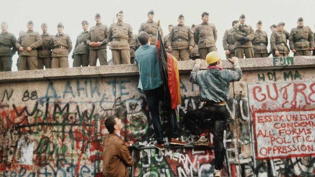 OGROMAN PROPUST: Pre 31 godinu nemački okupatori i zločinci ponovo počeli živeti u JEDNOJ ZEMLJI! 1