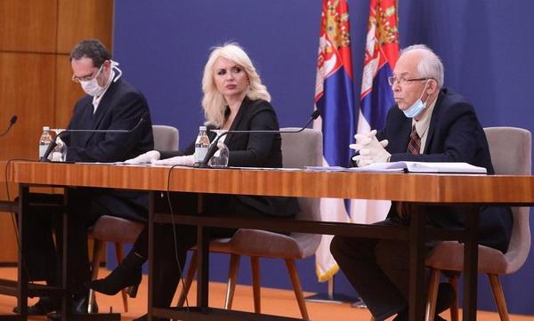 NEHRISTI OPET UDARILI: Sve u SRBIJI se zatvara u 21:00   Zaraza krenula iz CRKVE! 1