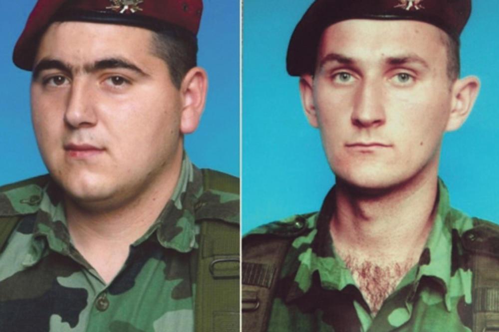 BEZ KOMENTARA: Izvređani roditelji ubijenih gardista! 1