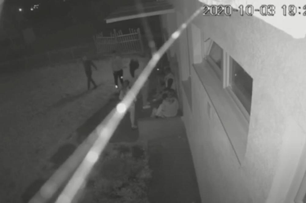 KOSOVO I METOHIJA: Muškarac jurio i pucao na srpsku decu kod škole! (VIDEO) 1