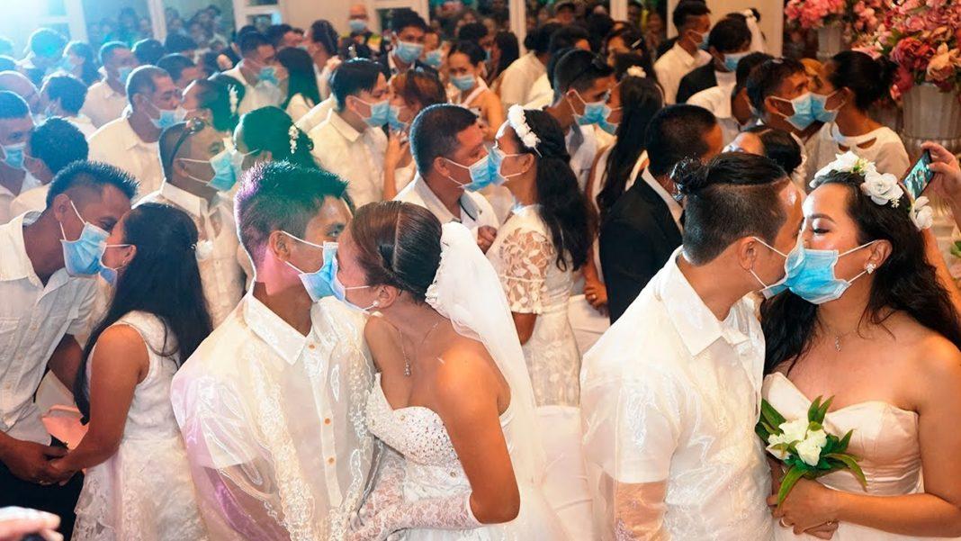 OTVORENA NOVA RADNA MESTA: Kovid-19 redari na svadbama, može samo prvi ples! 7