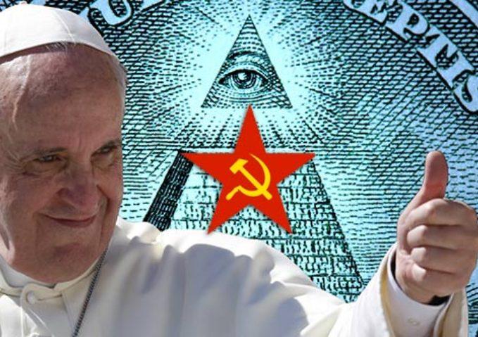 JOŠ JAČI UDAR NVO: Papa priznao gej brakove! 1