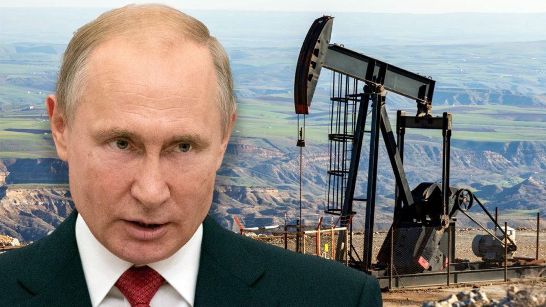 RUSIJA PRONAŠLA ZAMENU ZA NAFTU: Razvija se novo gorivo 1