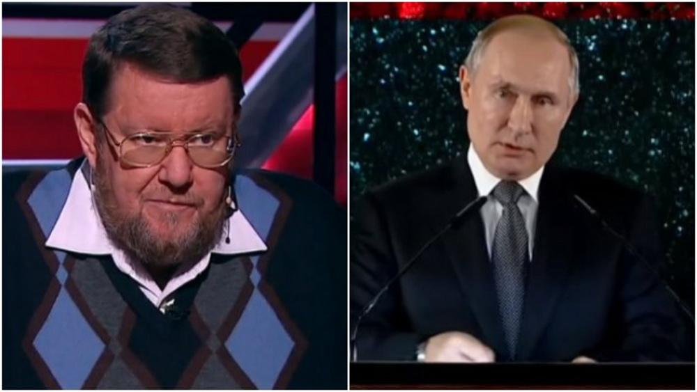 NASTUPIĆE KATASTROFA, MORAMO DA PRIHVATIMO RAT! Poznati ruski analitičar ZAPANJIO SVET: ''VREME JE DA RAŠČISTIMO SA SVIMA'' 1