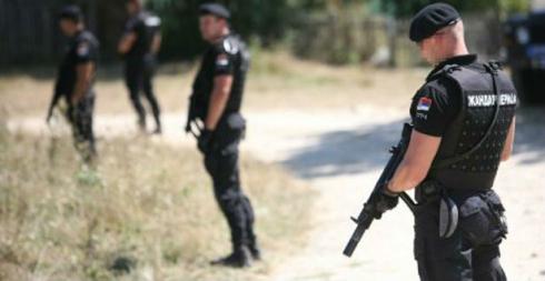 NAPETO U KURŠUMLIJI: Albanci pucali na Srpsku policiju! 1