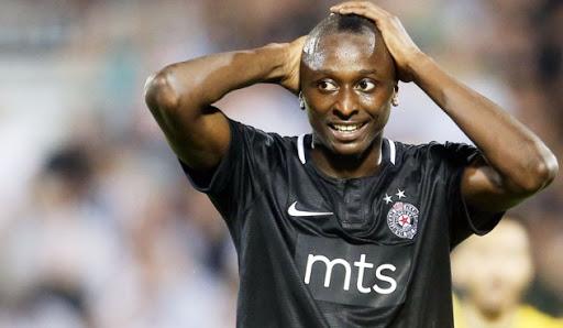 GOTOVO: Umar Sadik napušta Partizan! 1