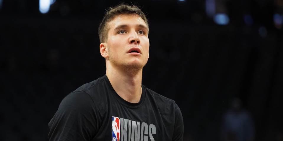 BOMBA! Bogdan Bogdanović ima novi klub! Igraće sa MVP-om NBA lige! 1