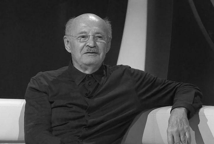 Preminuo Mustafa Nadarević 1
