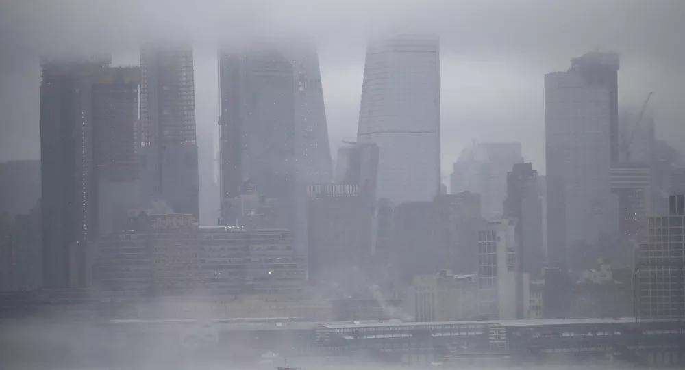 (VIDEO 1.) MASOVNI EGZODUS: Njujorčani beže iz svog grada! 1