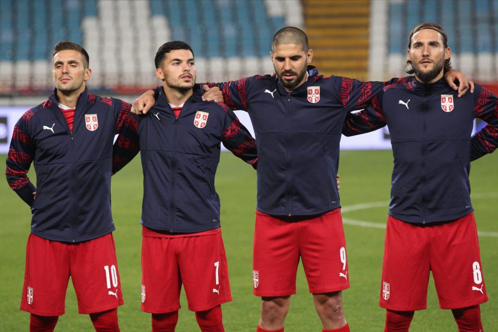 JOŠ JEDAN PEH ZA SRBIJU! Orlovi bez najboljeg igrača protiv Rusije! (FOTO) 1